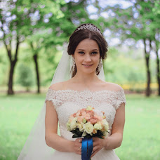 Wedding photographer Alena Karbolsunova (AllyBlane). Photo of 26.06.2016