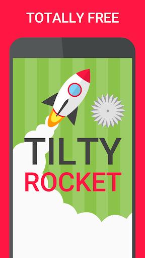 Tilty Rocket