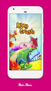 king Crash screenshot