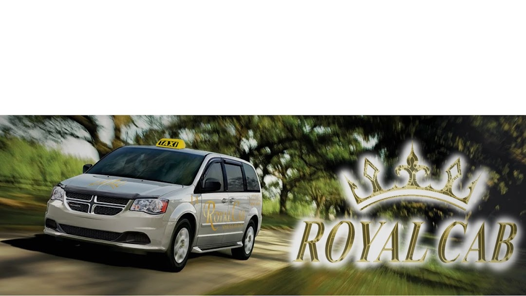 Royal Cab Of Myrtle Beach Taxi