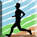 Background Runner icon