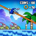 Super Hedgehog Classic icon