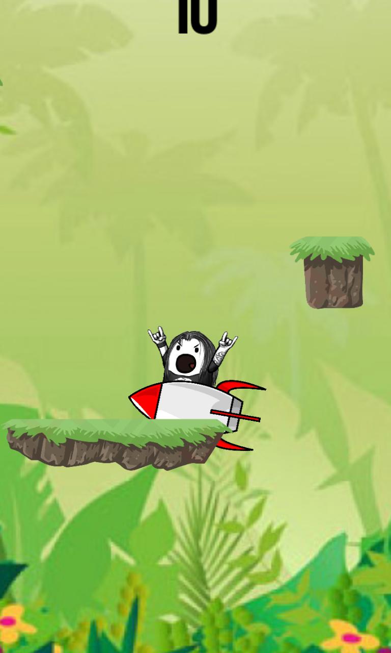 Скриншот 👀 Ничоси