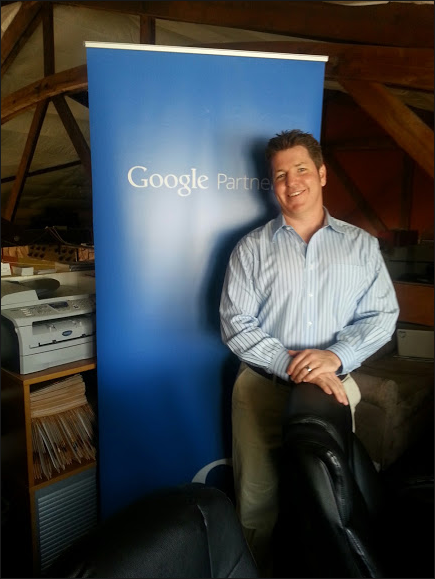Google Partner Branded Innovation