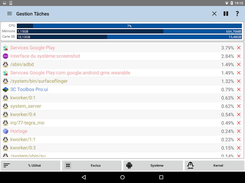 3C Toolbox Mod