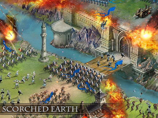 Rise of Empires: Ice and Fire - screenshot