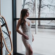 Wedding photographer Anna Nikolaeva (nicolaeva92). Photo of 17.04.2018