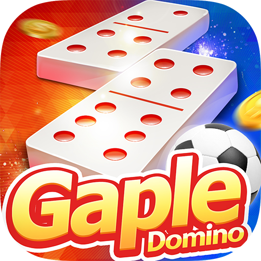 Domino Gaple Indonesia - free online poker game