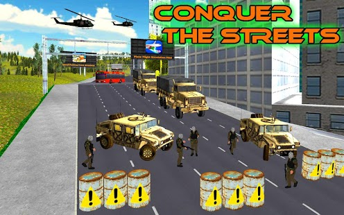 Shoot Hunter 3D: Commando Missions Hostage Rescue Screenshot