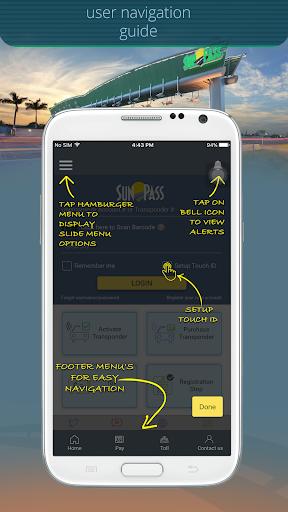 SunPass  screenshots 2