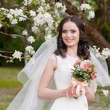 Wedding photographer Irina Selickaya (Selitskaja). Photo of 27.01.2017