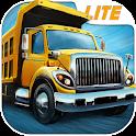 Kids Vehicles: City Trucks & Buses Lite + puzzle icon