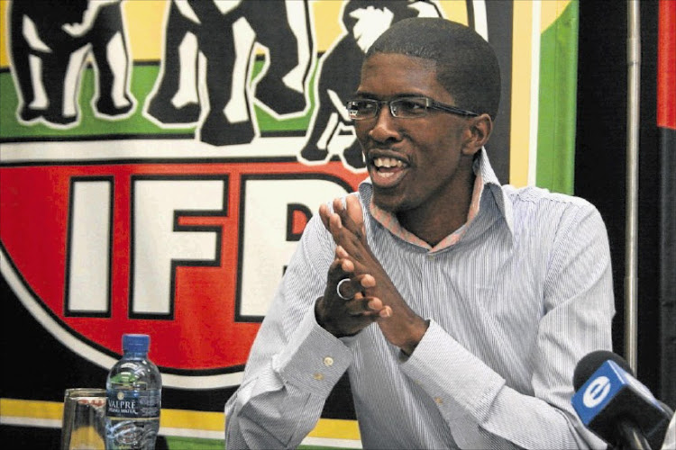 IFP spokesperson Mkhuleko Hlengwa said SA had a lot to learn from Taiwan.