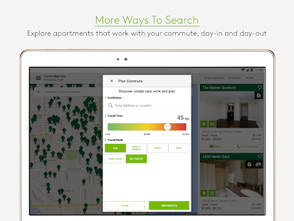Apartments.com Rental Search Screenshot 19