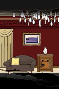 脱出ゲーム : 叶わぬ恋 screenshot 3