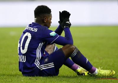 Réserves D1A : Anderlecht chute à Lokeren, le Standard s'impose à l'Antwerp