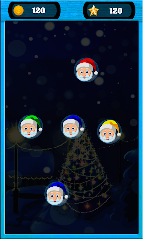 android Dancing Santa Game Screenshot 3