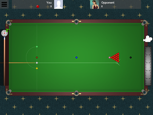 Pool Online - 8 Ball, 9 Ball screenshots 14