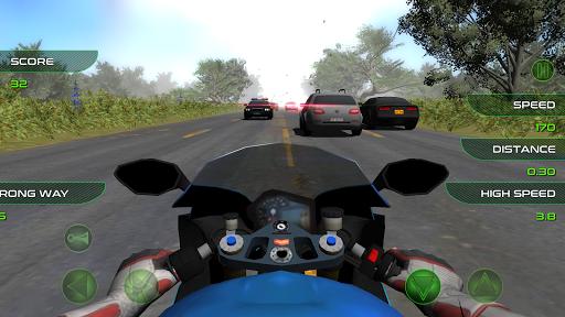 Moto Highway 1.0 screenshots 8