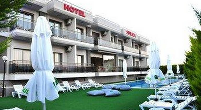 Suena Hotel