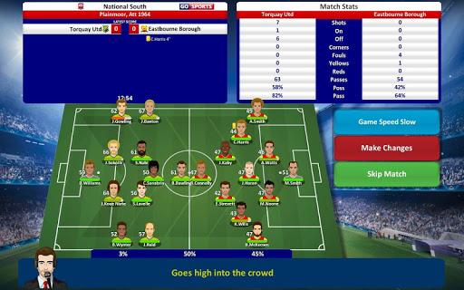 Club Soccer Director 2019 - Soccer Club Management 2.0.25 screenshots 15