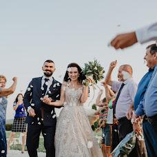 Wedding photographer Aleksandra Lind (Vesper). Photo of 02.03.2018