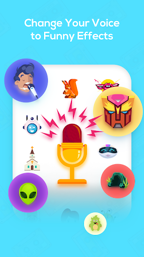 Voice Changer Voice Recorder - Editor & Effect 1.0 app download 1
