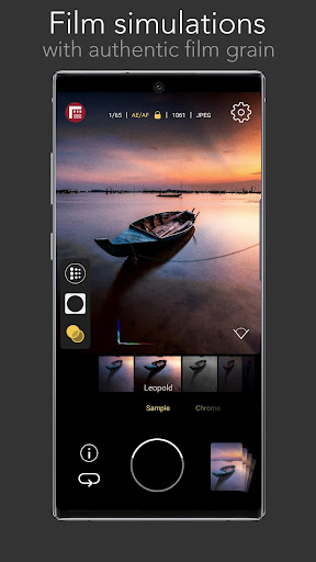 FiLMiC Firstlight - Photo App ss3