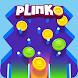 Lucky Plinko - Big Win