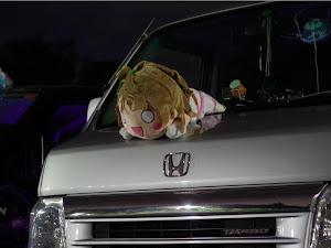 バモス HM1 のカスタム事例画像 カイ king of street関東さんの2018年10月17日01:05の投稿