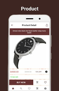 MobiApp - shopify store app screenshot 2