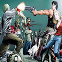 Zombie Shooter:Zombie Evil icon
