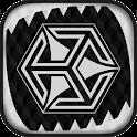 Waving Cube icon