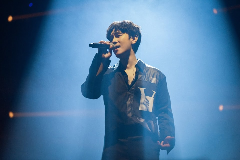 shinhwa kim dong wan 1 @ShinhwaCompany