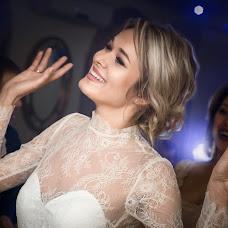 Wedding photographer Aleksandr Pomogaybo (sashira). Photo of 13.06.2016