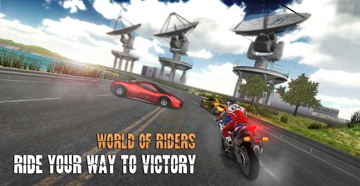 WOR - World Of Riders 1.61 screenshots 8