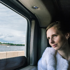 Wedding photographer Nadezhda Isaeva (isaeva). Photo of 16.06.2016