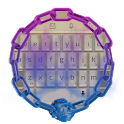 Spring painting TouchPal icon