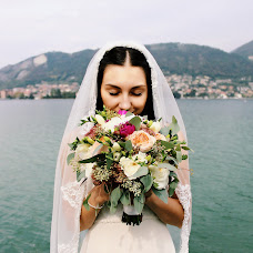Wedding photographer Anastasiya Semenova (anastasiaritmo26). Photo of 29.04.2017