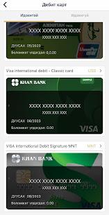 Khan Bank 5