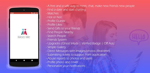 is meetme safe