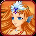 Mermaid Dressup: Stylish Game icon
