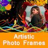 Artistic Photo Frames For Creating Artistic Photos APK