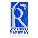 Logo of Six Rivers Chili Pepper Wheat Ale