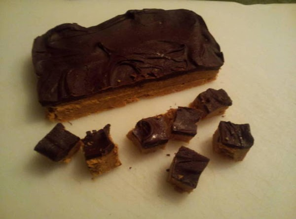 Chocolate Covered Peanut Butter Candy Recipe