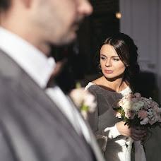 Wedding photographer Artem Grebenev (Grebenev). Photo of 09.04.2018