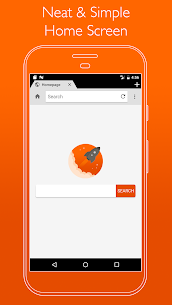Rocket Browser App Latest Version  Download For Android 1