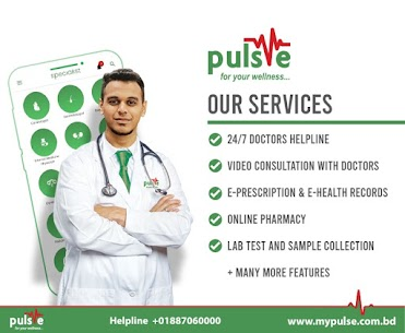 Pulse Healthcare Services 1