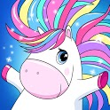 Pony Games - Kids Games icon