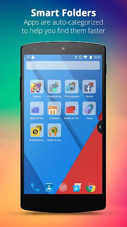 UR 3D Launcher—Customize Phone 3.0.1553.0 screenshot 411843